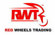 Red Wheels Logo