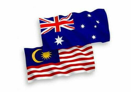 MALAYSIA-AUSTRALIA