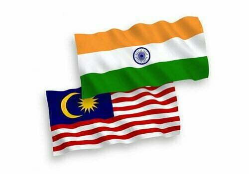 MALAYSIA-INDIA