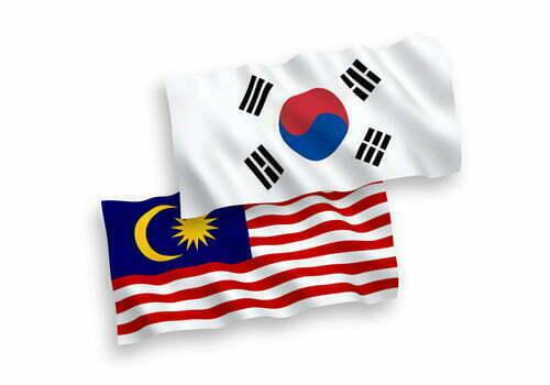 MALAYSIA-KOREA