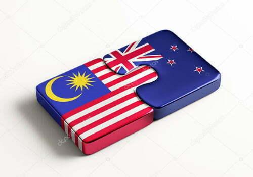 MALAYSIA-NEW-ZEALAND