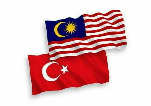 MALAYSIA-TURKEY