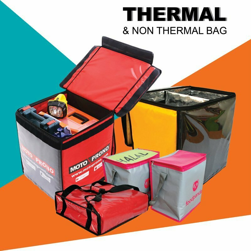 THERMAL AND NON-THERMAL
